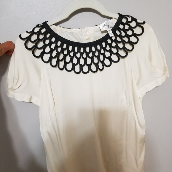 Milly of New York Tops - Milly of New York blouse